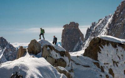 Comment s'équiper pour faire de la randonnée de haute montagne ?